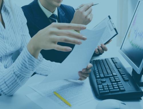 A importância da gestão eficiente de documentos em projetos de engenharia