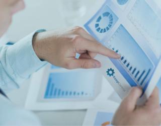 dados estruturados gestão de documentos